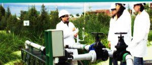 Ingeniero Ambiental Campo Laboral: