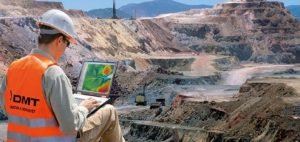 Ingeniero Geologo Ambiental: