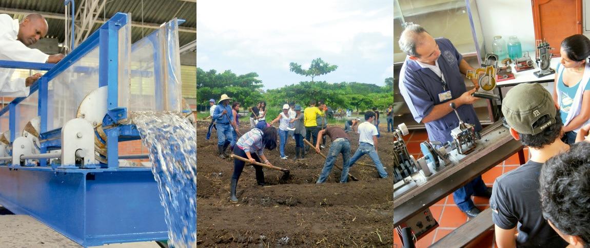 Ingeniero Ambiental Colombia: