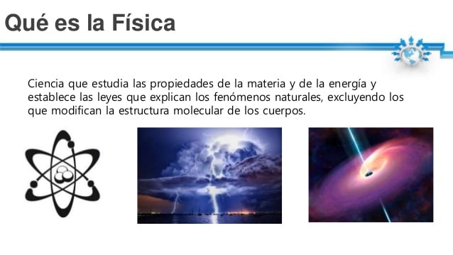 Ingeniería Física salidas: