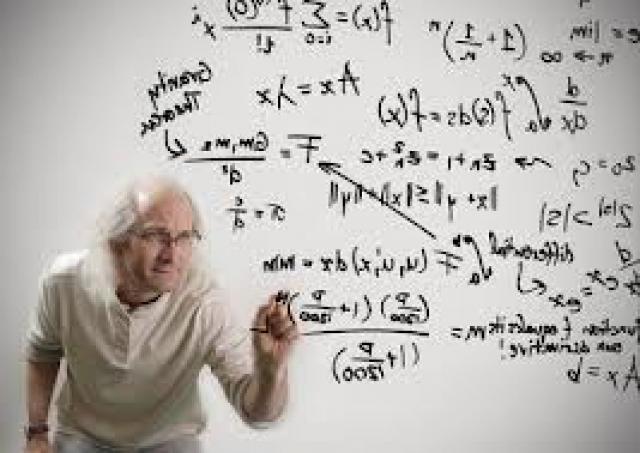 Ingeniería Física Matemática:
