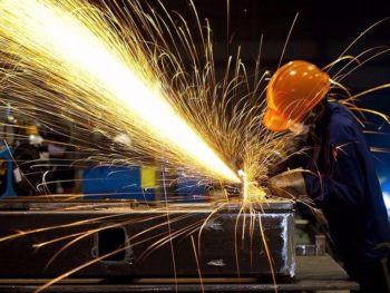 Ingeniería civil metalúrgica
