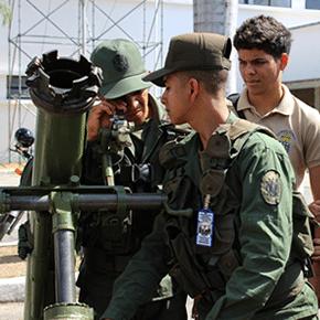 ingeniería militar