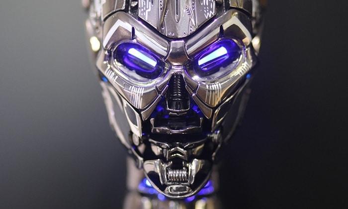Ingeniería Robótica
