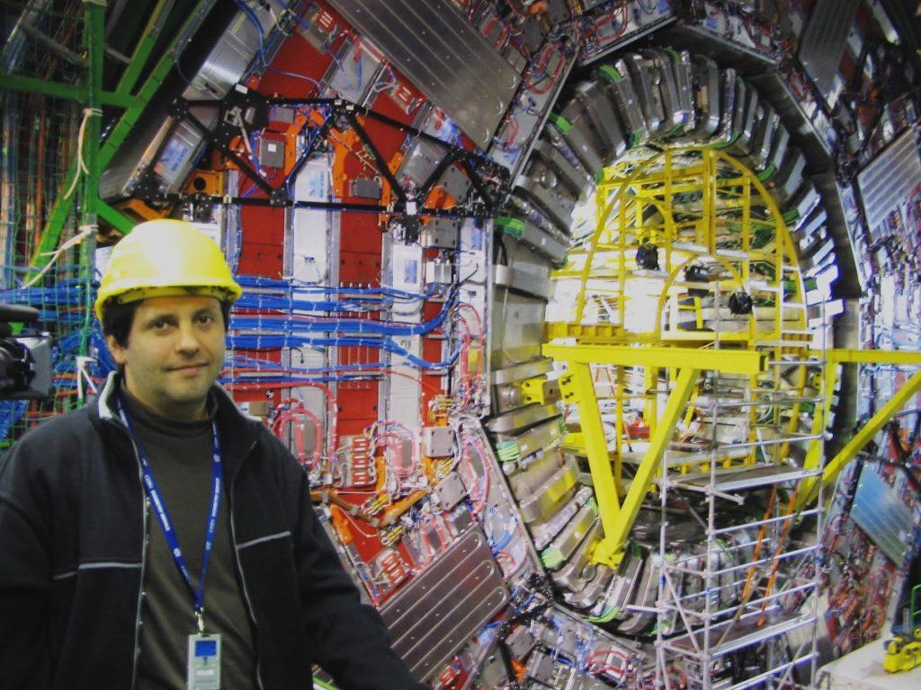 campo laboral de un ingeniero fisico