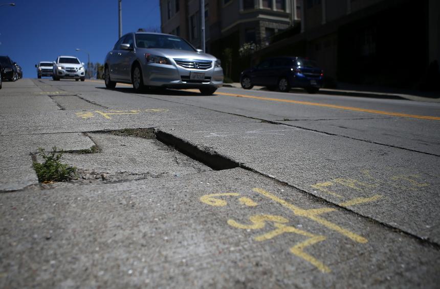 geotecnia vial ruptura carretera