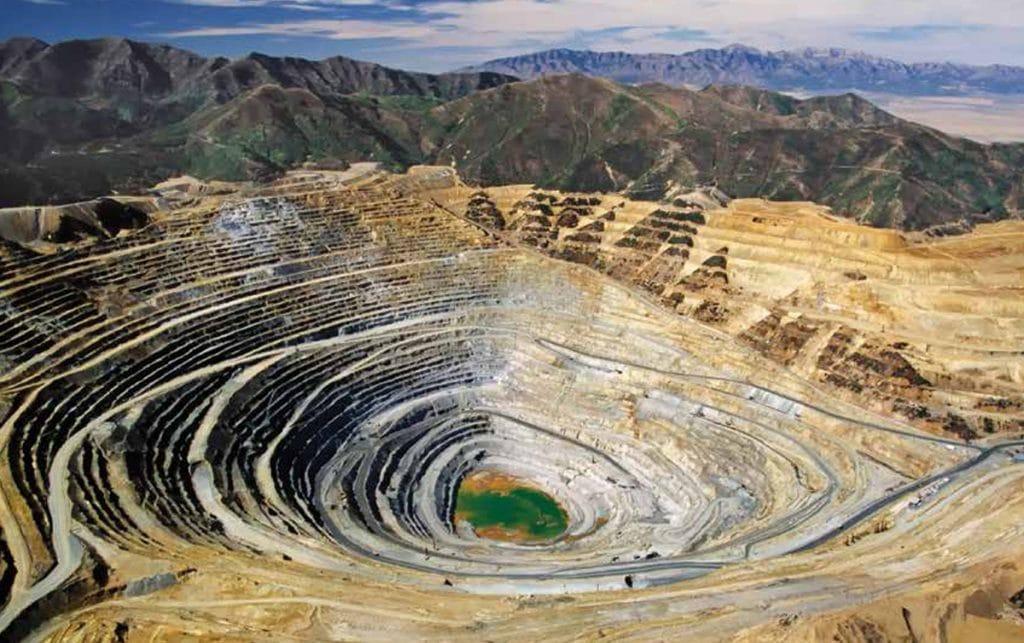 geotecnia en mineria