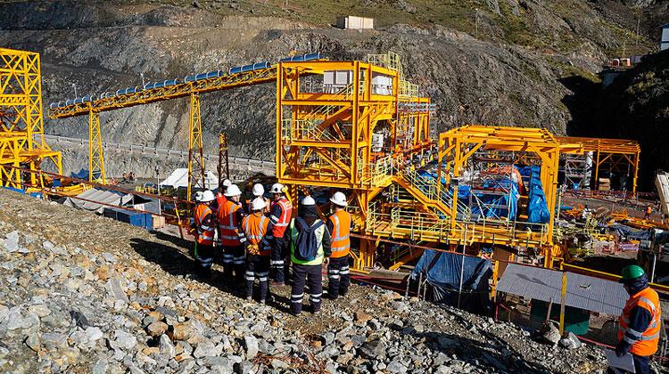 geotecnica en la mineria