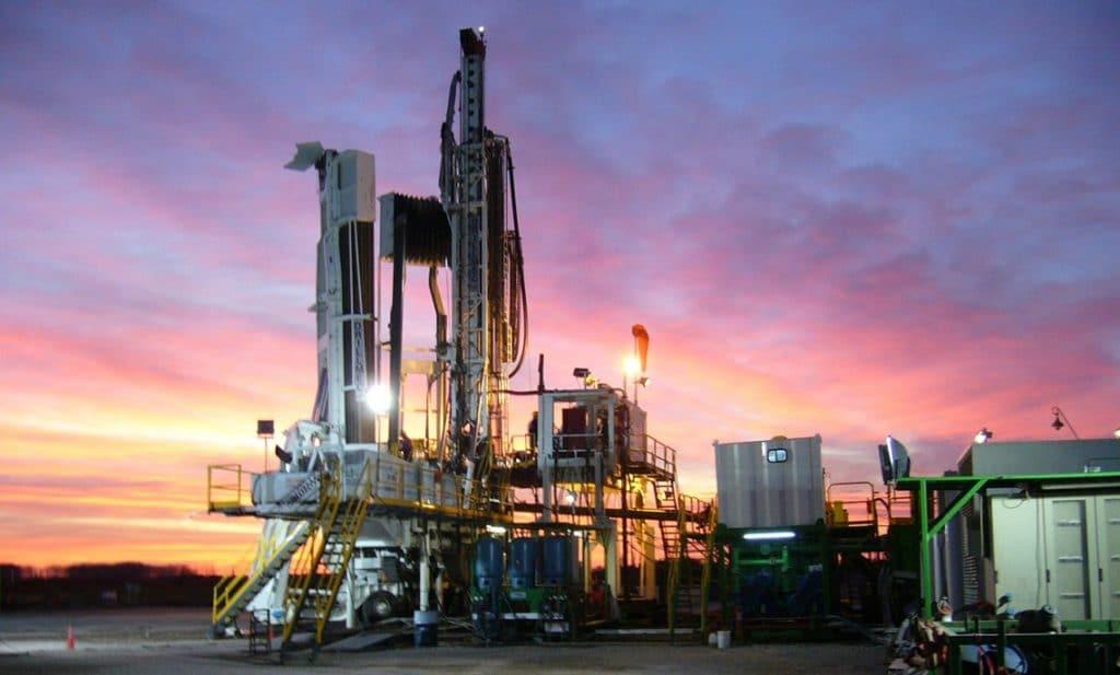 industria petrolera geotecnia