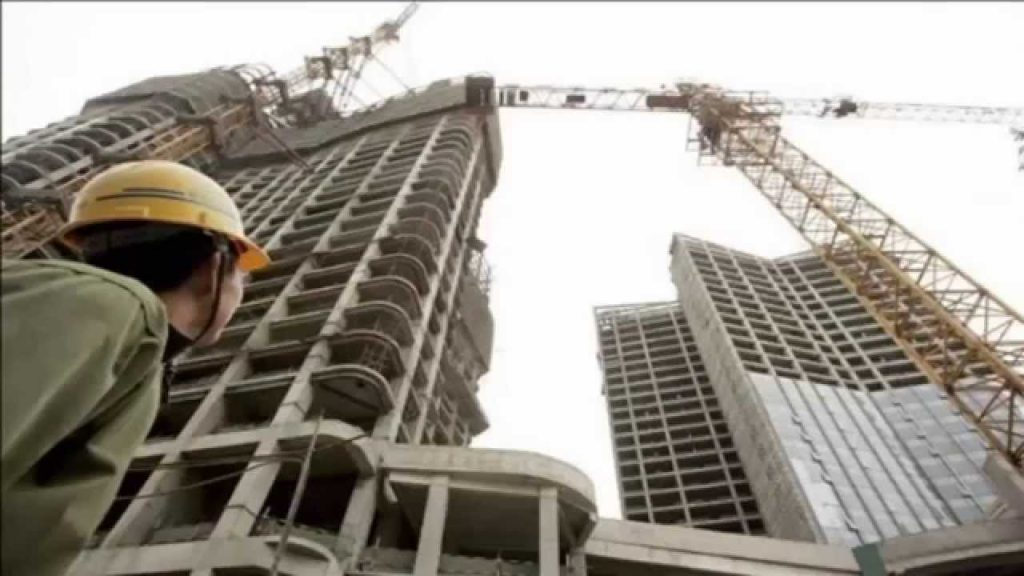 geotecnia en construcciones
