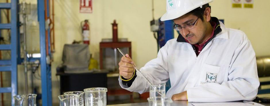 ingenieria quimica administrativa