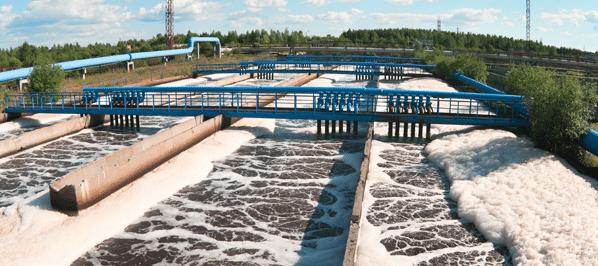 ingenieria de control de aguas industriaels