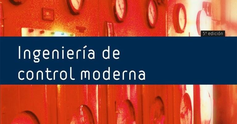 libro ingeneiria de control moderna