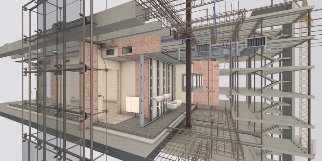 ingenieria edificacion construccion