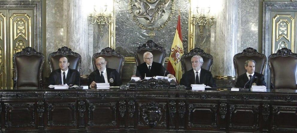 sentencia tribual supremo españa hacia ingenieria edificacion