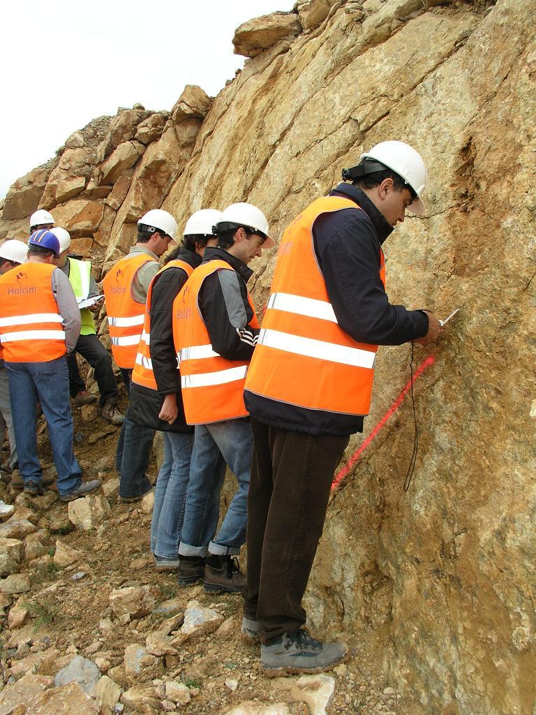 ingeniería de minas