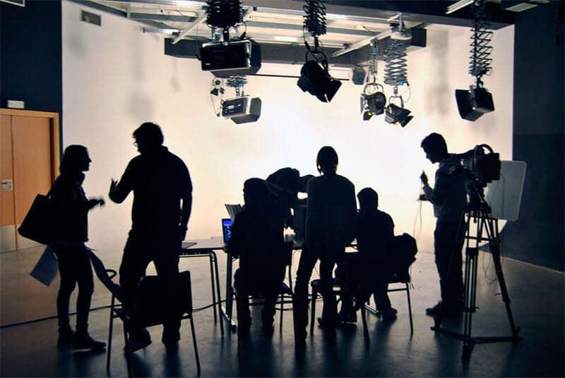 ingenieria de sistemas audiovisuales campo laboral