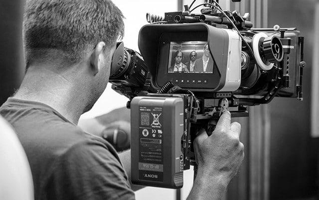 ingenieria de sistemas audiovisuales proyectos
