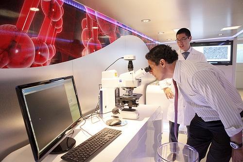 ingeneiria en nanotecnologia investigacion