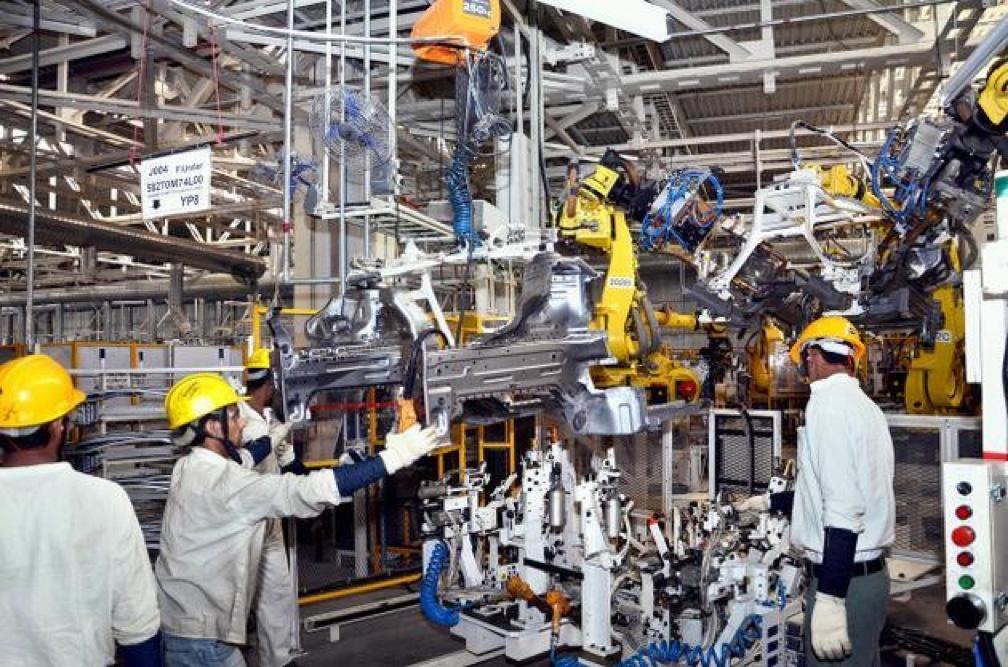 ingeniería en tecnologías industriales