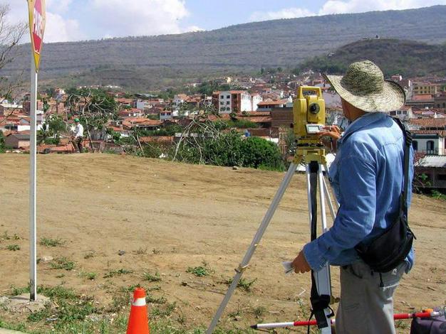 estudio ingenieria geomatica