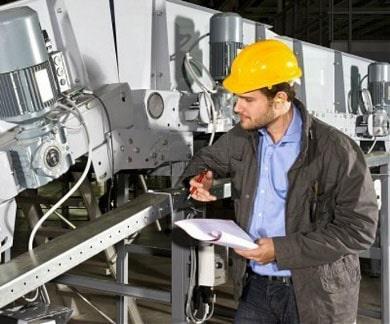 ingenieria en mantenimiento