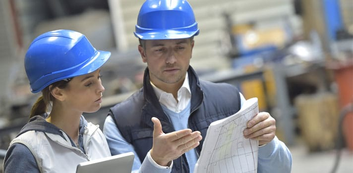 ingenieros profesionales