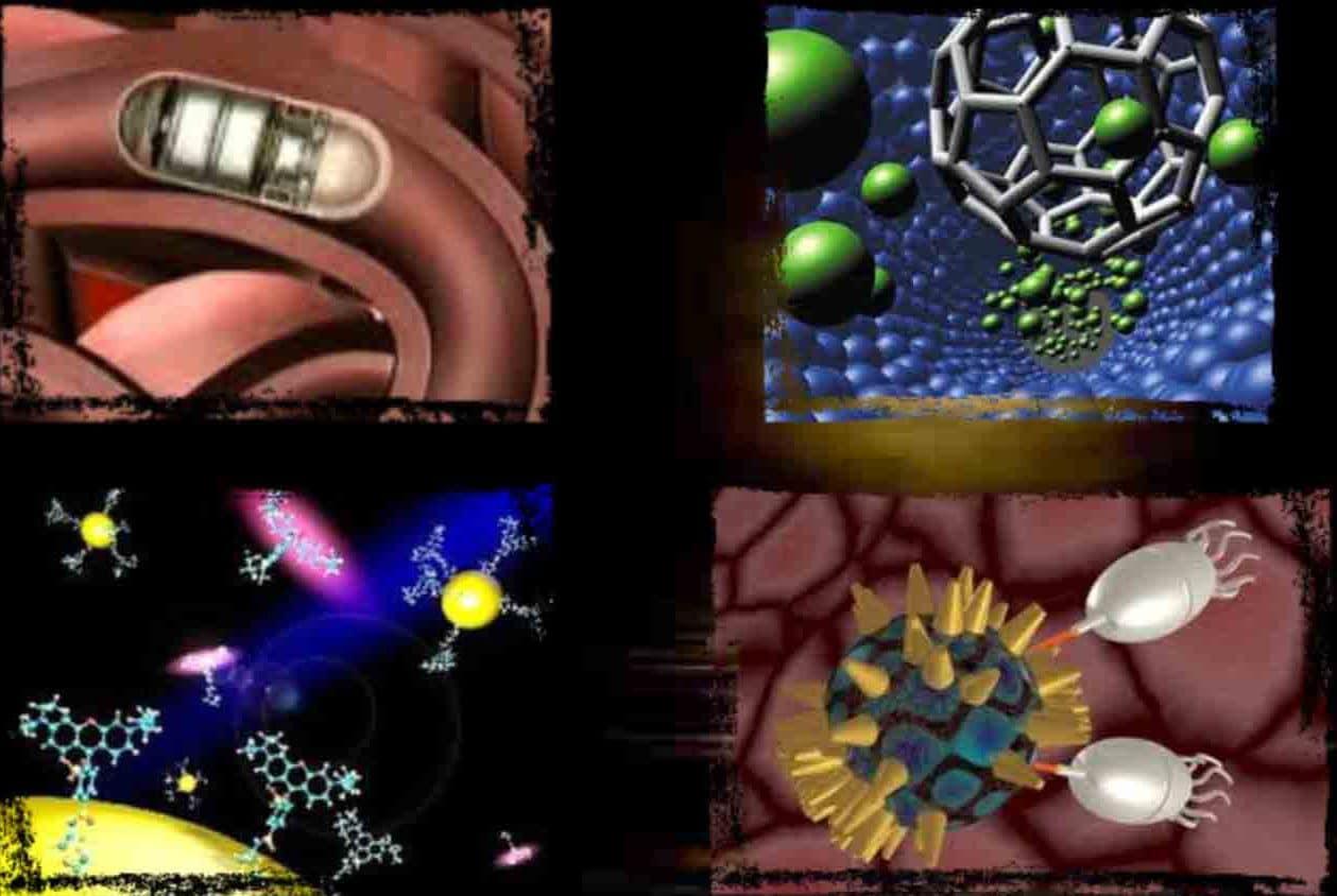 ingeniería molecular