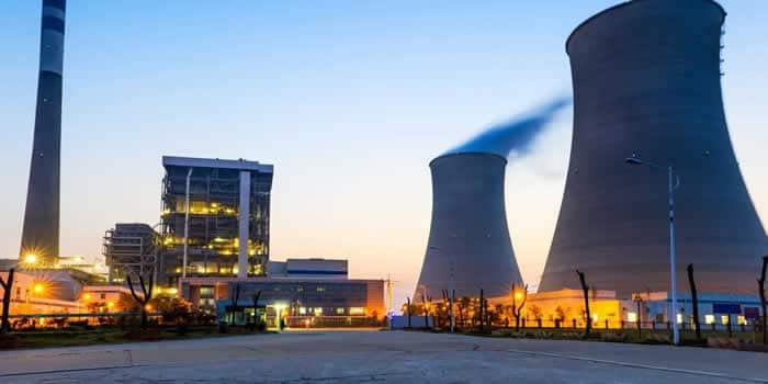 Principal central nuclear
