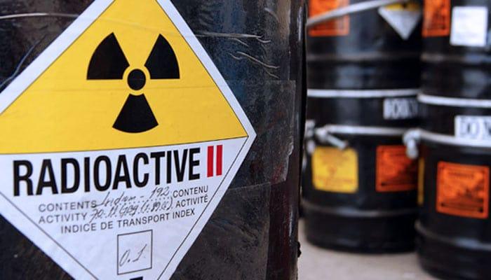 ingenieria nuclear radiactividad