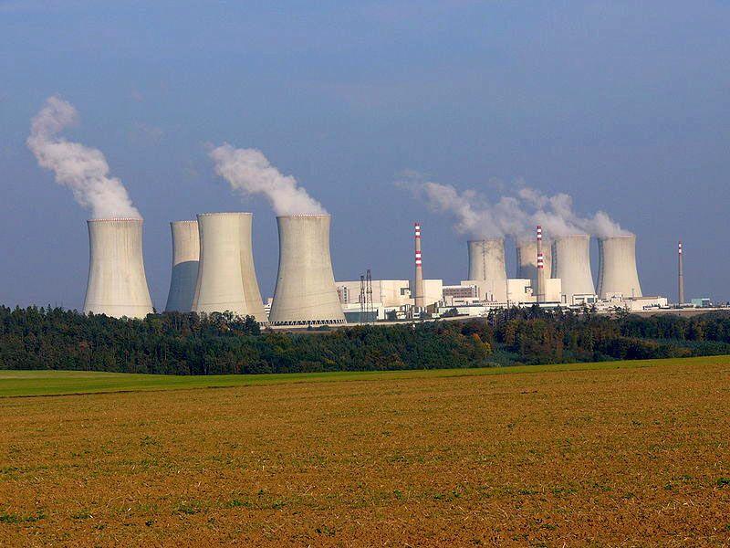 ingenieria nuclear ambito laboral