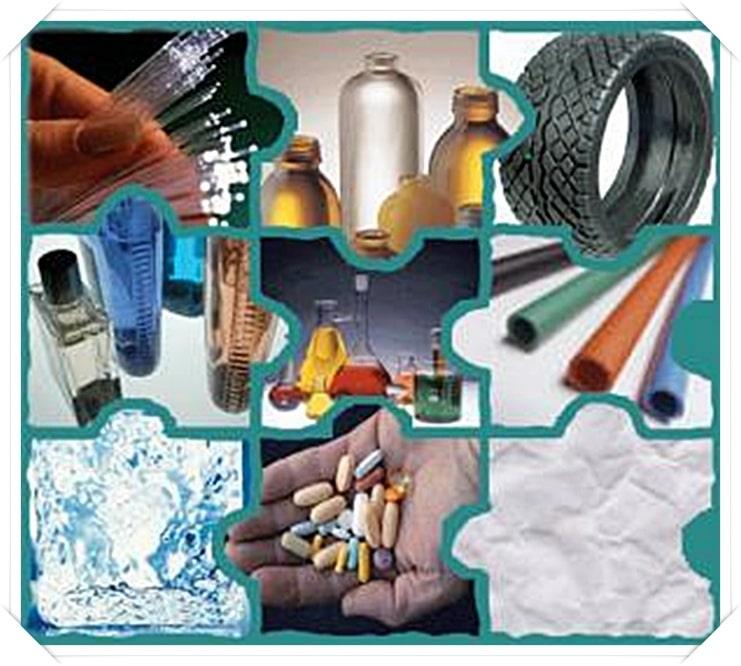 ingeniería petroquímica