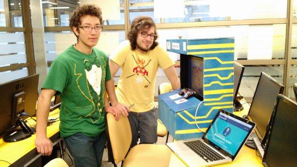 ingenieros civiles telematicos