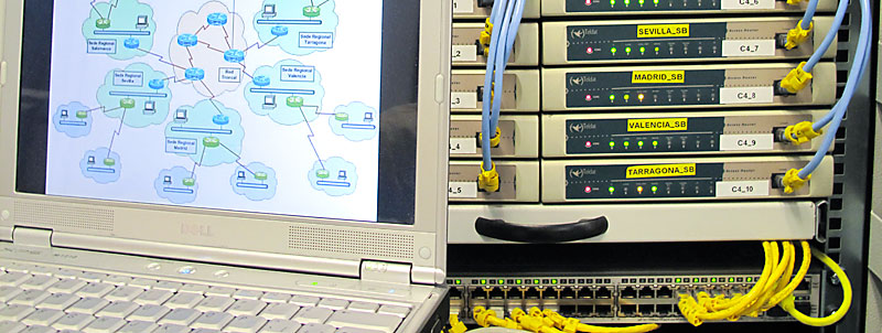 ingenieria telematica software