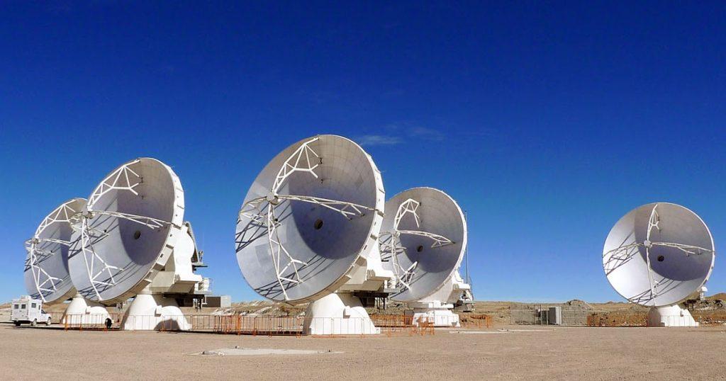 instalacion antenas telematica