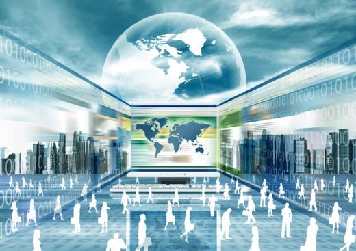 ingenieria telematica conexion mundial