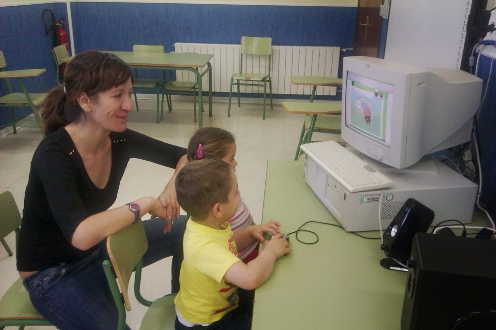 Educacion Infantil 14