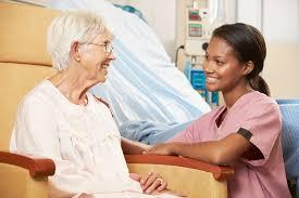 Sociedad enfermería geriátrica: