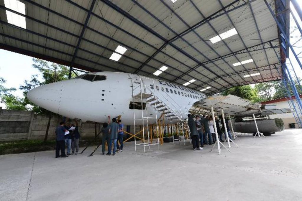 Ingenieria aeronautica 13
