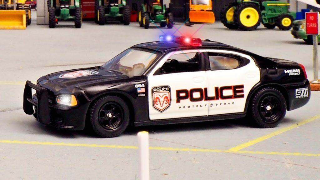 carrera de policia 19