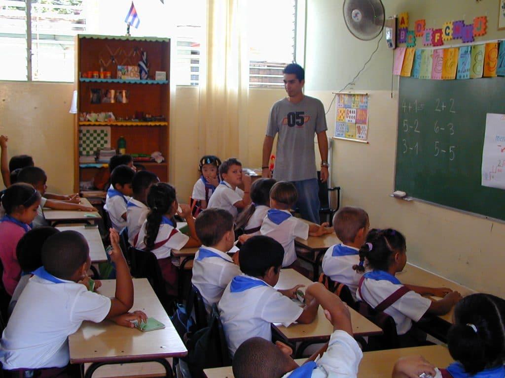 Educación primaria