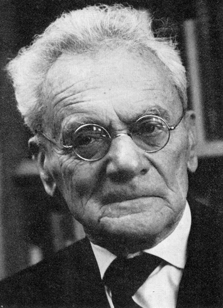 Karl Von Fisch