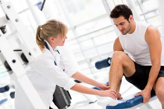 Qué es la historia clínica de la terapia física