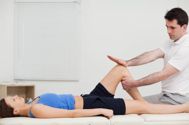 Antecedentes de la fisioterapia