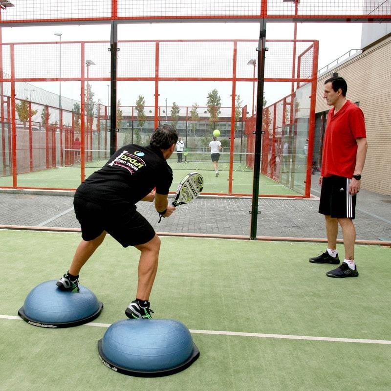 Qué es la fisioterapia del deporte