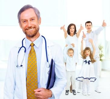 familiar y comunitaria medicina