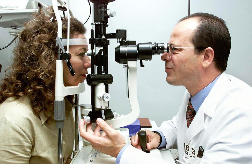 Neurología oftalmológica