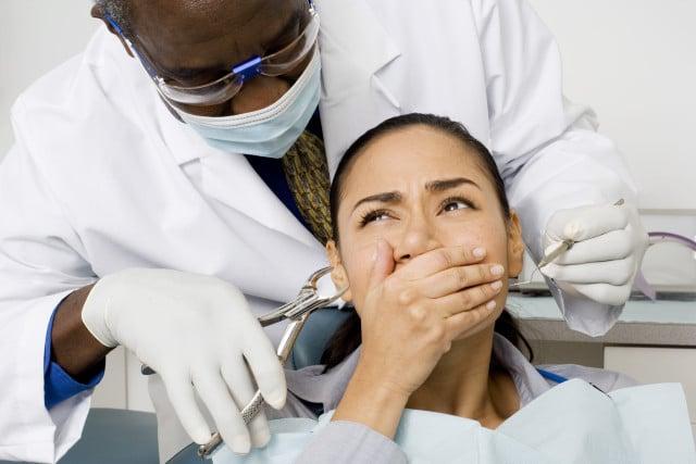 Estudiar odontología