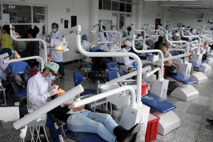 cirujano dentista y odontólogo es lo mismo
