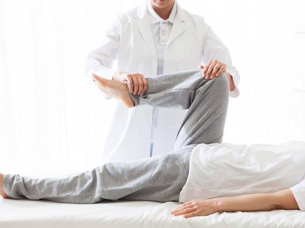 osteopata medicina